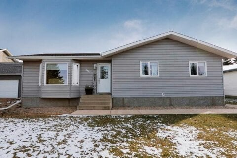 House for sale at 4907 57 St W Forestburg Alberta - MLS: A1045572