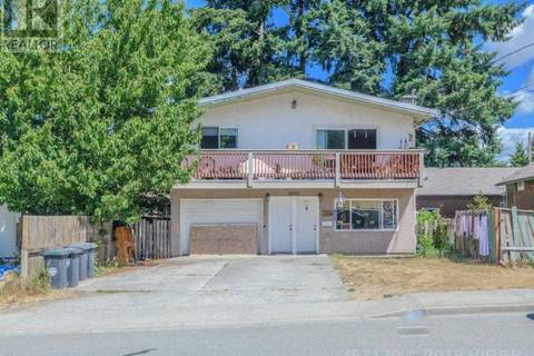 Townhouse for sale at 4907 Dunbar St Port Alberni British Columbia - MLS: 457179