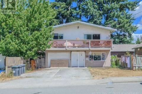 Townhouse for sale at 4907 Dunbar St Port Alberni British Columbia - MLS: 457179