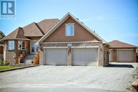 House for sale at 4907 Lafontaine St Hanmer Ontario - MLS: 2073824