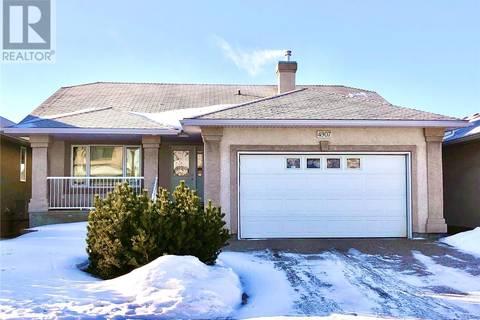 House for sale at 4907 Schwartz Wy Regina Saskatchewan - MLS: SK799618
