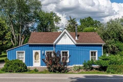 House for sale at 4907 Trafalgar Rd Erin Ontario - MLS: X4850344