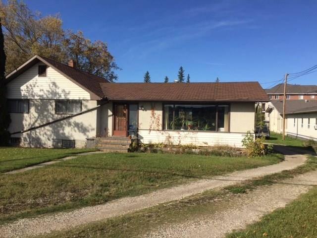 House for sale at  47th Ave Unit 4907&4911 Stony Plain Alberta - MLS: E4186492