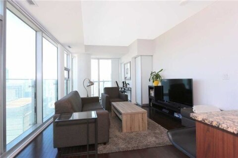 Apartment for rent at 14 York St Unit 4908 Toronto Ontario - MLS: C4980815