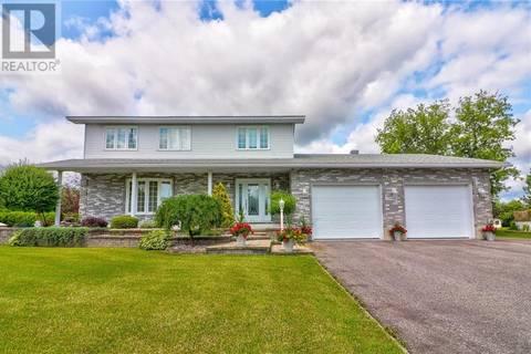 House for sale at 4908 34 Hy Vankleek Hill Ontario - MLS: 1149224