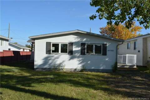 House for sale at 4908 48 Ave Grimshaw Alberta - MLS: GP208770