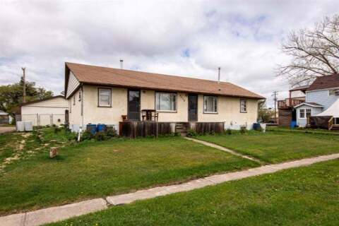 Townhouse for sale at 4908 49 St Alix Alberta - MLS: A1025481
