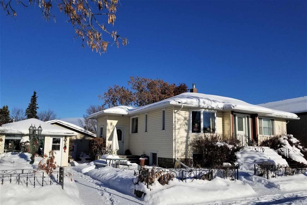 House for sale at 4908 51 Av Leduc Alberta - MLS: E4205174