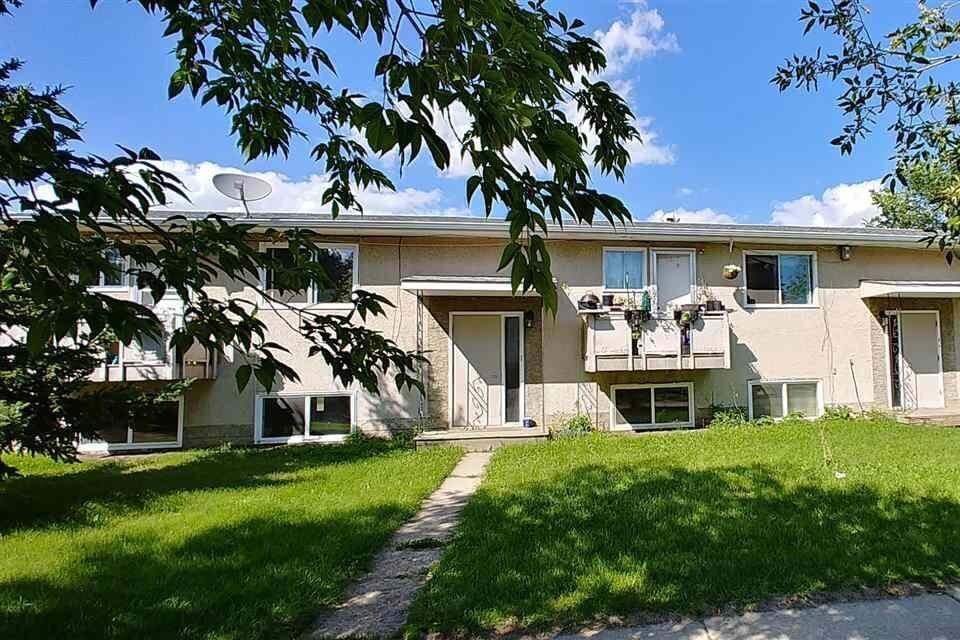 Townhouse for sale at 4908 53 Av Tofield Alberta - MLS: E4169157
