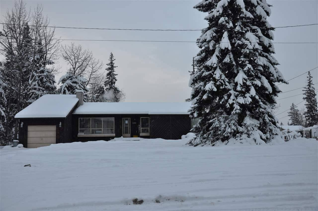 House for sale at 4908 53 St Entwistle Alberta - MLS: E4192764