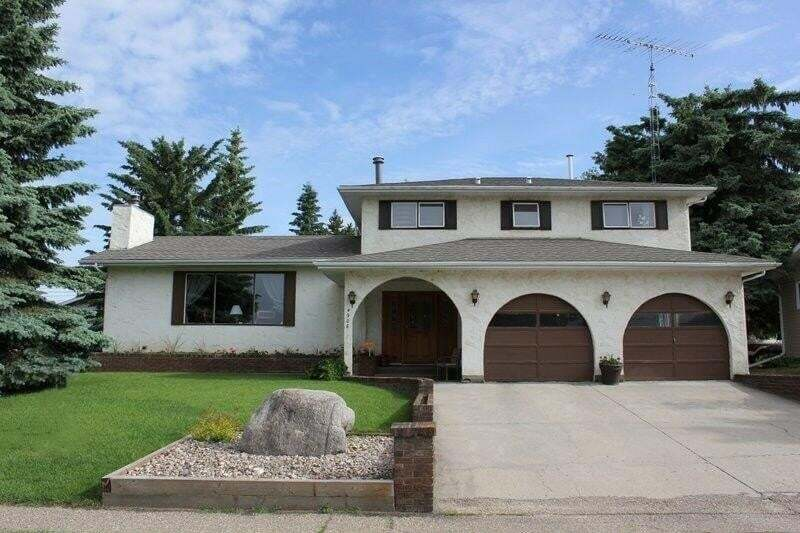 House for sale at 4908 54 Ave Elk Point Alberta - MLS: E4098906