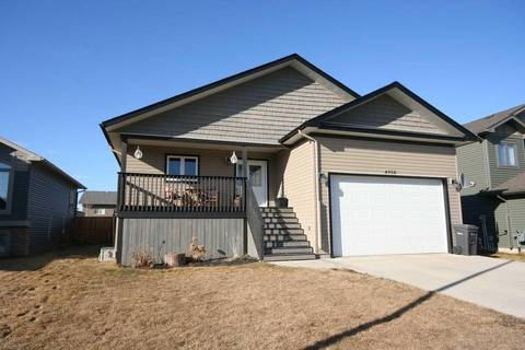 House for sale at 4908 58 Ave Cold Lake Alberta - MLS: E4150069