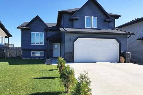 House for sale at 4908 60 Ave Cold Lake Alberta - MLS: E4152986