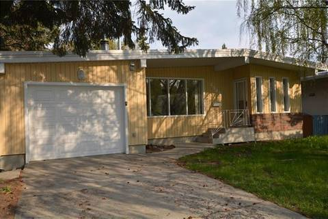 House for sale at 4908 Brockington Rd Northwest Calgary Alberta - MLS: C4248895