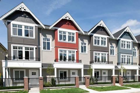 Townhouse for sale at 4908 Ellis Ln Ladner British Columbia - MLS: R2426988