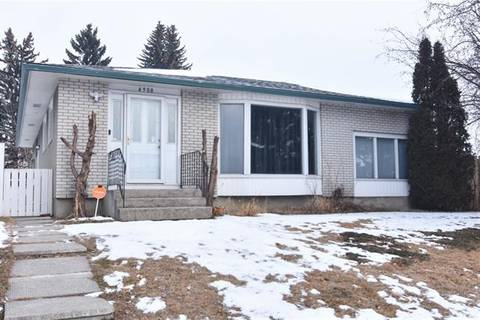 House for sale at 4908 Forego Ave Southeast Calgary Alberta - MLS: C4278963