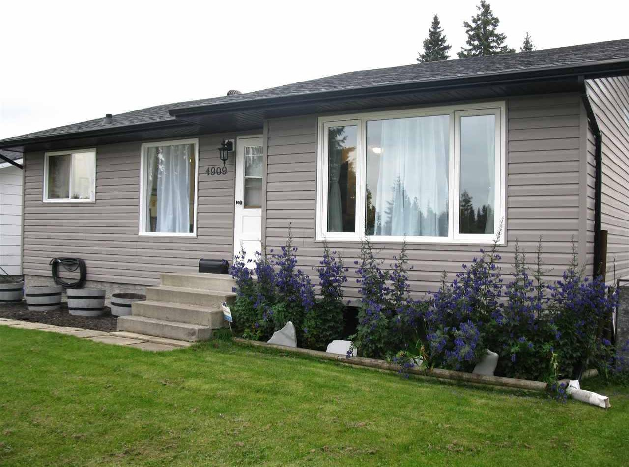 House for sale at 4909 11 Ave Edson Alberta - MLS: E4171844