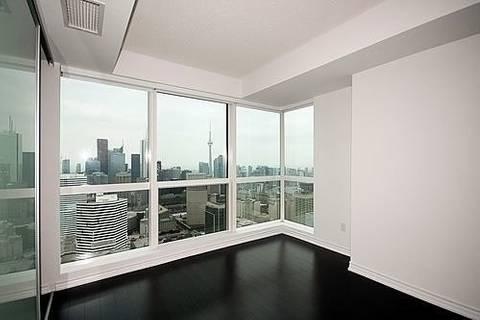Apartment for rent at 386 Yonge St Unit 4909 Toronto Ontario - MLS: C4652053