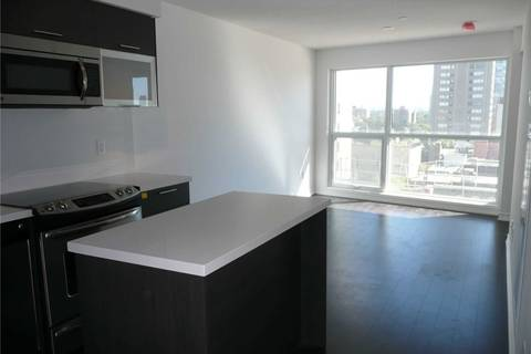 Apartment for rent at 386 Yonge St Unit 4909 Toronto Ontario - MLS: C4704002