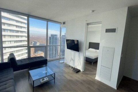 Apartment for rent at 45 Charles St Unit 4909 Toronto Ontario - MLS: C5084550