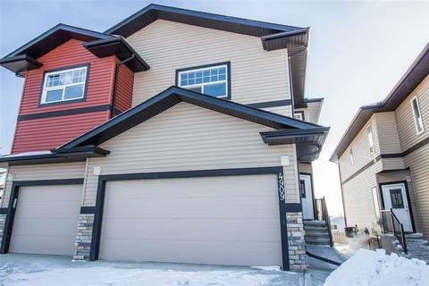 Townhouse for sale at 4909 45 St Beaumont Alberta - MLS: E4145649
