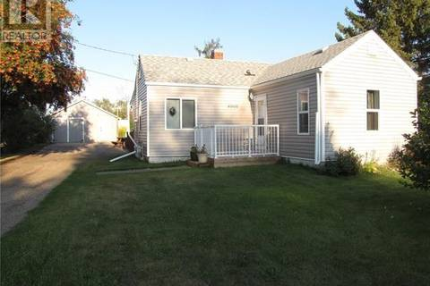 House for sale at 4909 46 St Bentley Alberta - MLS: ca0146642