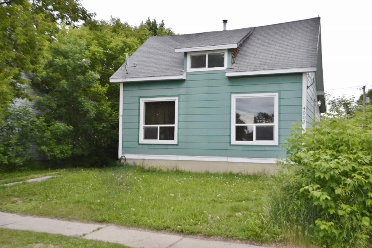 House for sale at 4909 52 St Bonnyville Town Alberta - MLS: E4204183