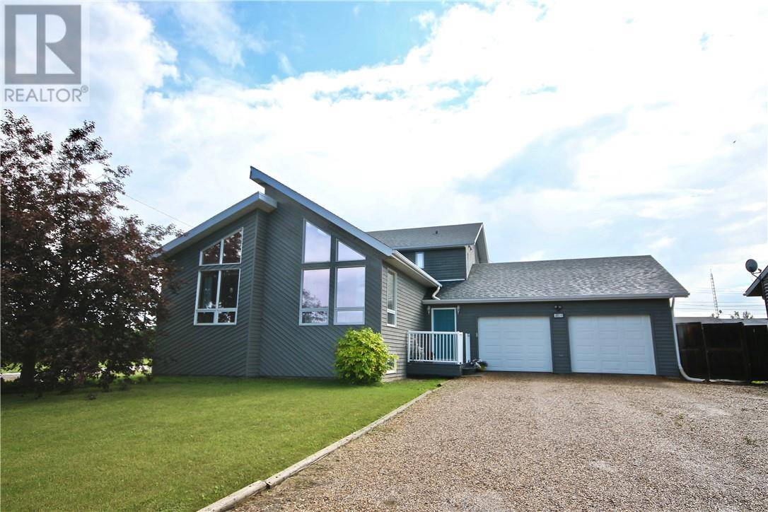 House for sale at 4909 57 St W Forestburg Alberta - MLS: ca0172424