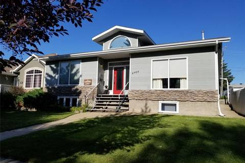 House for sale at 4909 Empire St Macklin Saskatchewan - MLS: SK782135