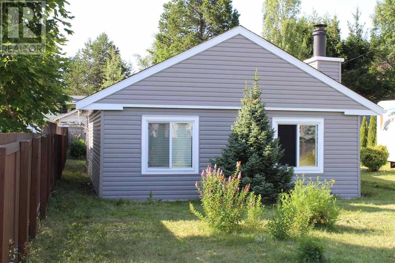 House for sale at 4909 Walsh Ave Terrace British Columbia - MLS: R2395390