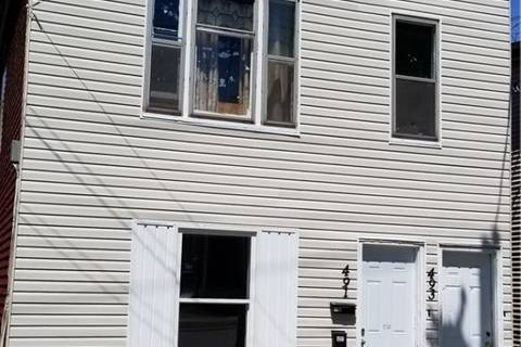 Townhouse for sale at 493 Champlain St Unit 491 Saint John New Brunswick - MLS: NB018454