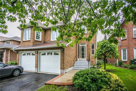 House for sale at 491 Bud Gregory Blvd Mississauga Ontario - MLS: W4485158