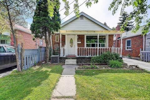 House for sale at 491 Dawes Rd Toronto Ontario - MLS: E4570557