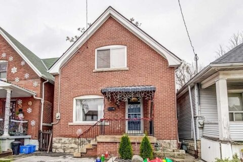House for sale at 491 Dunsmure Rd Hamilton Ontario - MLS: X5003041