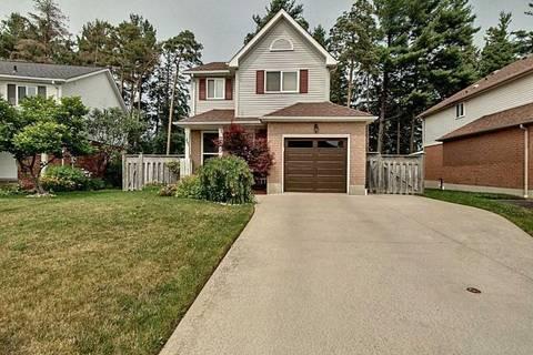 House for sale at 491 Exmoor St Waterloo Ontario - MLS: X4513706