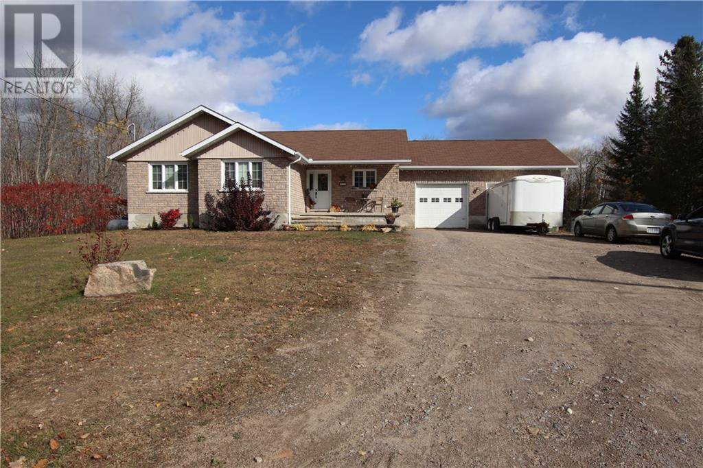 House for sale at 491 Hazley Bay Dr Pembroke Ontario - MLS: 1173605