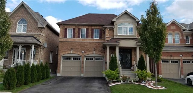 House for sale at 491 Kincardine Terrace Milton Ontario - MLS: W4290977