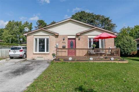 491 Leacock Drive, Barrie | Image 2