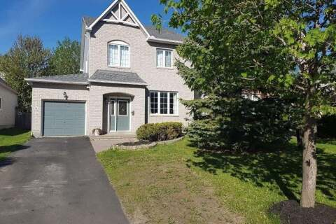 House for sale at 491 Meadowbreeze Dr Kanata Ontario - MLS: 1193345