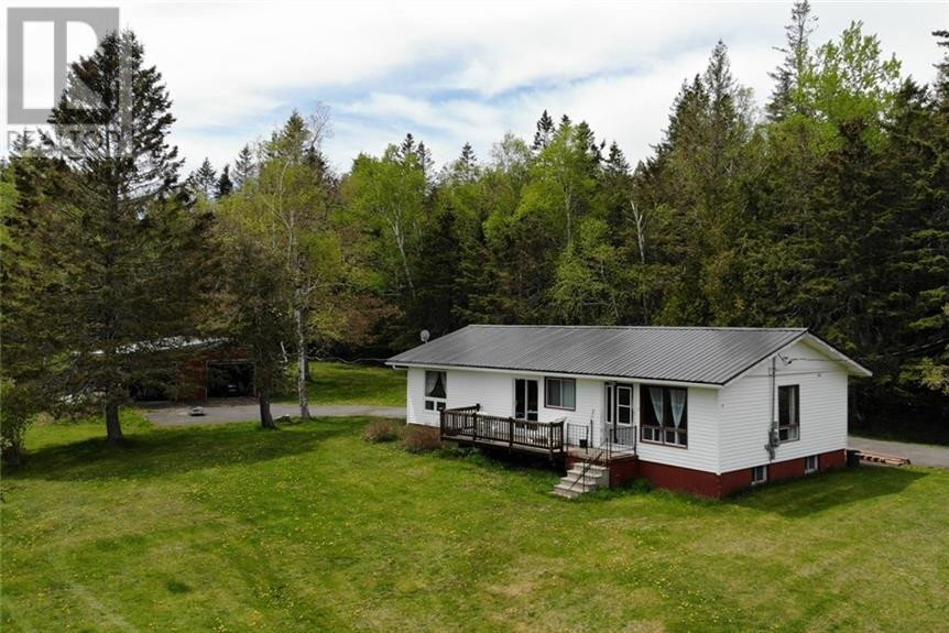 House for sale at 491 Mowat Dr St. Andrews New Brunswick - MLS: NB041082