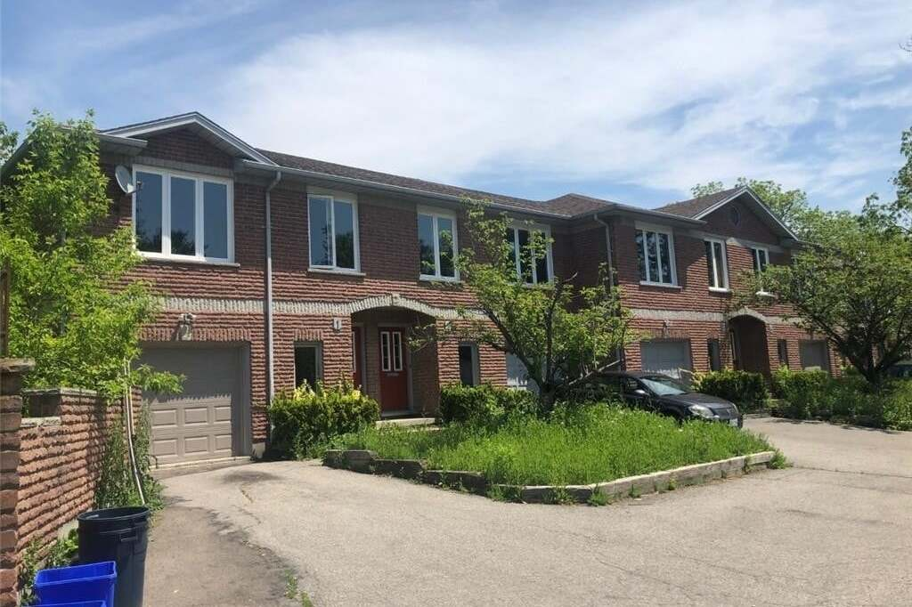 Townhouse for sale at 491 Oxford St E London Ontario - MLS: 263027