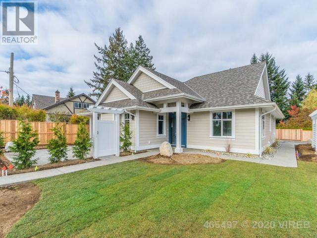 House for sale at 491 Pym N St Parksville British Columbia - MLS: 465497