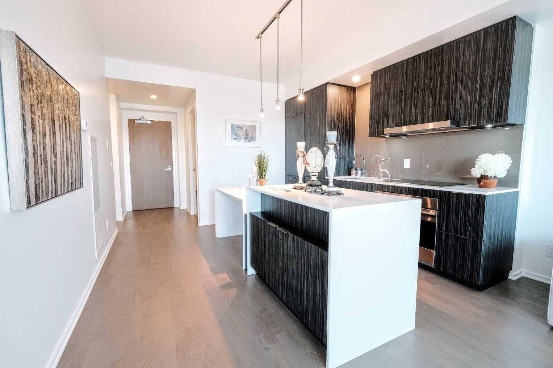 Apartment for rent at 1 Bloor St Unit 4910 Toronto Ontario - MLS: C4474651
