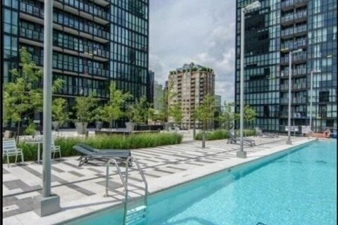 Apartment for rent at 101 Charles St Unit 4910 Toronto Ontario - MLS: C4972956