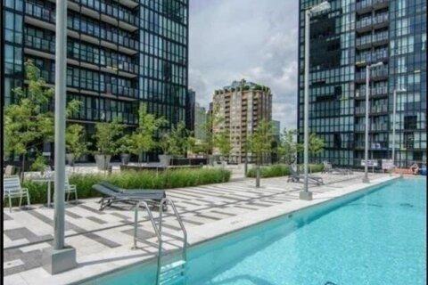 Apartment for rent at 101 Charles St Unit 4910 Toronto Ontario - MLS: C5000570