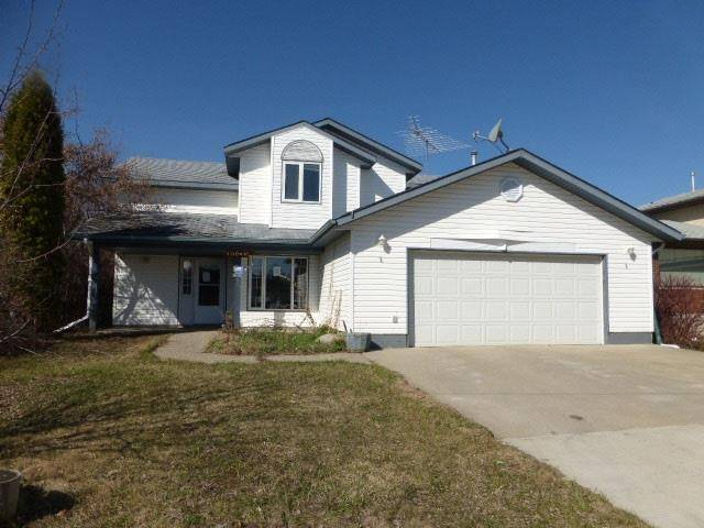 House for sale at 4910 46 St Thorsby Alberta - MLS: E4153788