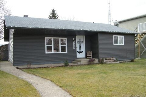 House for sale at 4910 47 Ave Forestburg Alberta - MLS: CA0151379