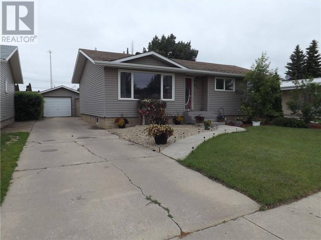 House for sale at 4910 57 St Killam Alberta - MLS: ca0158534