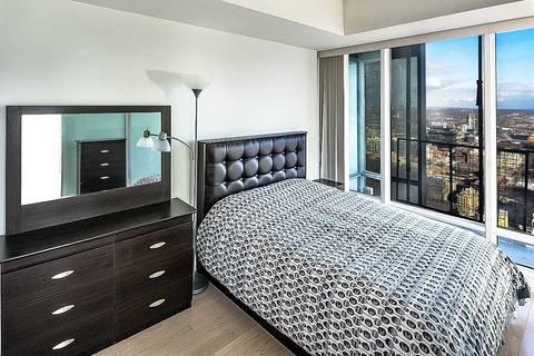 Apartment for rent at 8 The Esplanade  Unit 4910 Toronto Ontario - MLS: C4686988