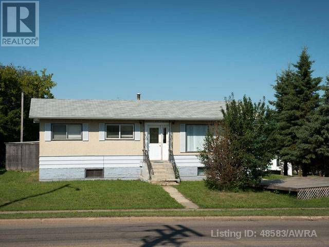 House for sale at 4910 Lakeview Rd Boyle Alberta - MLS: 48583